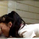 【動画】中国マッサージ盗撮、丹念にフェラチオしてくれる熟女
