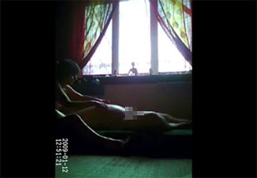【タイ古式マッサージ店盗撮】店内の雰囲気含めてタイの空気が感じられる動画