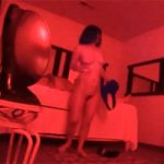 【マッサージ店本番盗撮動画】いかにも「ビジネス」と言う雰囲気で客とセックスするマッサージ嬢