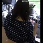【民家盗撮動画】自慢の大きなおっぱいを自撮りする女性