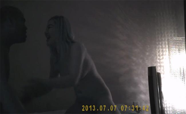 【裏風俗盗撮動画】DKもOKと意外とノリが良いアジアンな一発屋の嬢