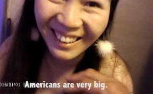 【中国マッサージ店盗撮動画】「美女絶対」と書いてあるマッサージ屋に入ったら尼神インター誠子みたいなのが出てきた・・・・・・