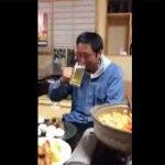 【地獄絵図】DQNの飲み会が酷すぎる・・・ノリだけでジョッキにしたしょんべんを飲まされる男