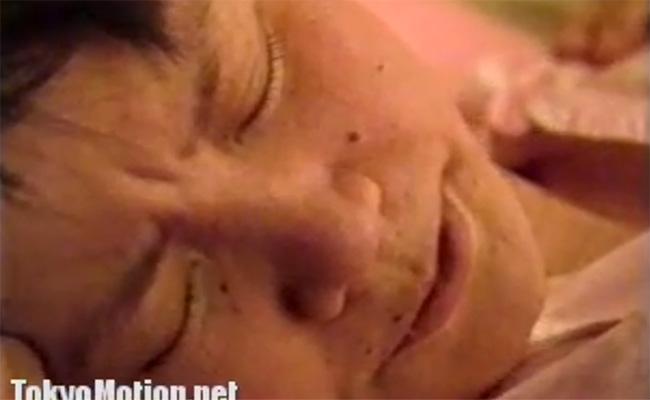 【福岡の伝説】山本華世の出産動画・・・これが地上波で放送されたとは