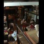 【風俗盗撮動画】恐らくはベトナムの売春宿の嬢待機所の盗撮風景