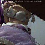 【結婚式盗撮動画】一生に一度のハレ舞台を盗撮されてネットに晒される悲惨な花嫁