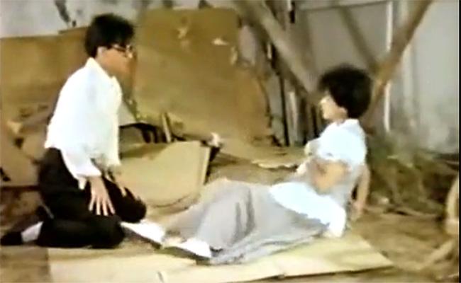 【ガチでヤってる濡れ場】恐らくは80年代よりも前と思われる台湾のピンク映画的な物