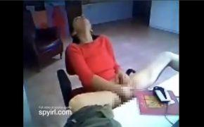 【民家オナニー盗撮動画】うちの母ちゃんのオナニーを毎日隠し撮りしてみた