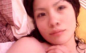 【個人撮影】「二回目の方が固い・・・気持ち良い!!」とチンポ挿入後に素直な感想を漏らす関西弁の女の子