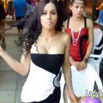 【タイ立ちんぼ動画】バンコクのストリートガール達を撮影した動画、しかもこの動画に映っているのは全員・・・