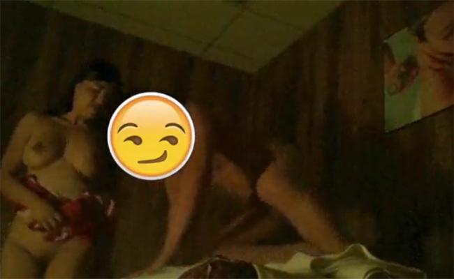 【マッサージ盗撮動画】マッサージから全裸になり本番まであるタイプのお店