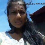 【個人撮影】青空の真下で健康的にセックスに励む若いインド人カップル