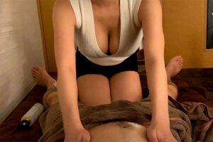 【オーダーメイドエステ新宿】ド爆乳セラピストによるディープリンパ施術がヤバいwwww