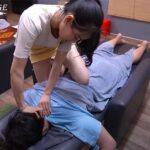 【ダビデとゴリアテ?】ベトナム初の韓国式理髪店で施術を受けた時の様子